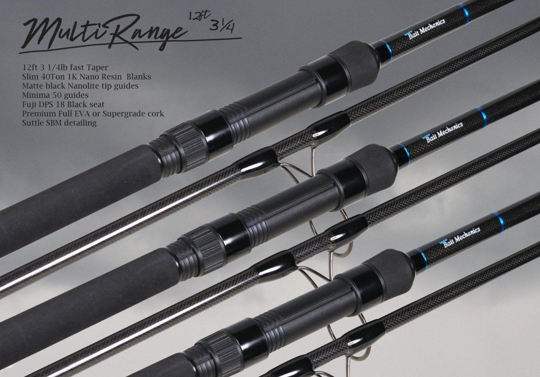 SBM MultiRange Rod