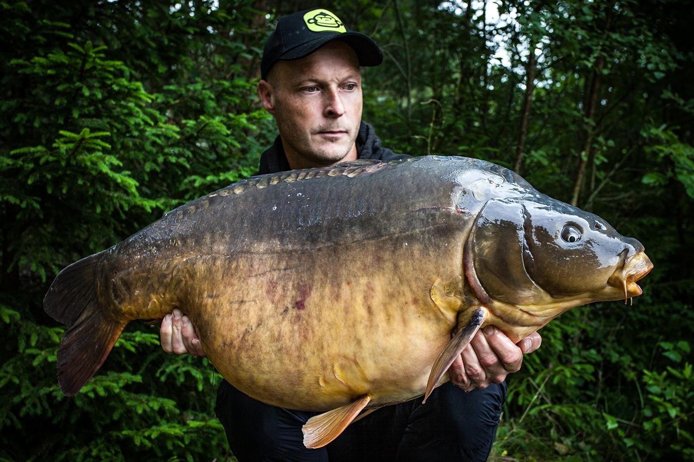 Mattias Berglund – 24,35 kg